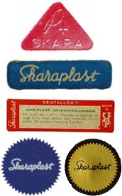 märkning av verktyg